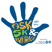 ASK 5K & Fun Walk
